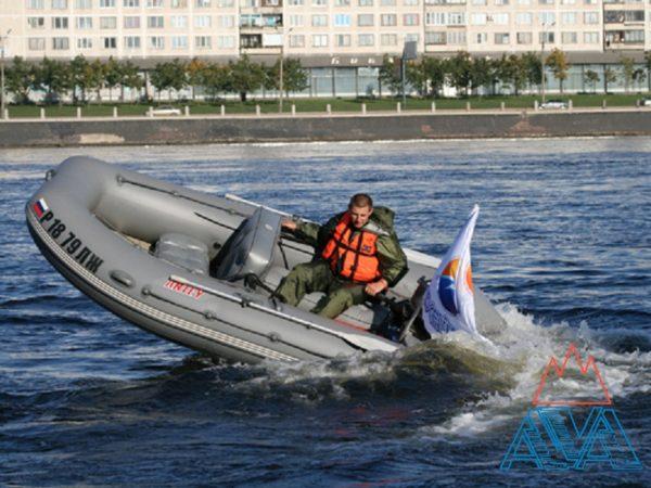 Надувная лодка Антей 380 купить недорого. СКИДКА 15%!