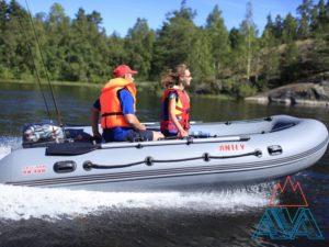 Надувная лодка Антей 400 купить недорого. Цена: 67300 руб