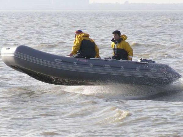 Лодка Антей AN-380 + Мотор HIDEA HD18FHS, купить недорого. Цена: 135000 руб.