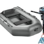 Надувная лодка Арчер А-280 + мотор Sailor T5.0S