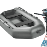 Лодка Арчер-280 + Мотор Sailor 4.0S