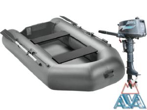 Лодка Арчер-280 + Мотор Sailor-4.0S