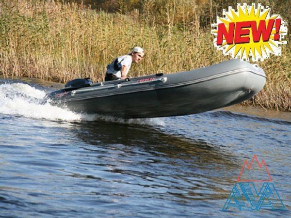 Надувная лодка Викинг 330H