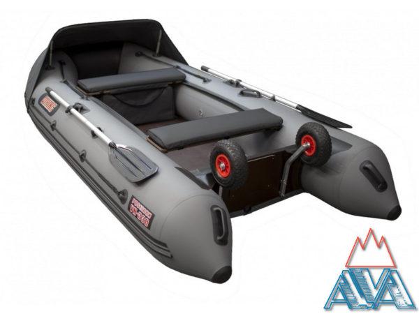 Надувные лодки пвх Викинг VN-360 PRO купить недорого