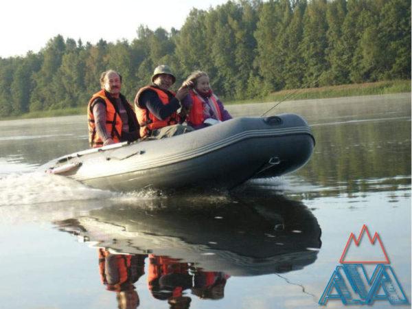 Лодка Викинг VN 340LS + Мотор Marlin MP9.9 AMHS купить недорого. Цена: 99900 руб.
