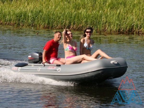 Надувная лодка Викинг 320H