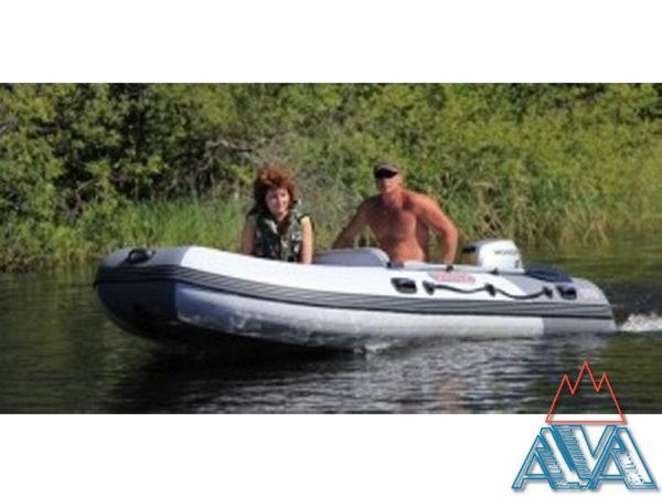 Надувные лодки пвх Касатка KS 365