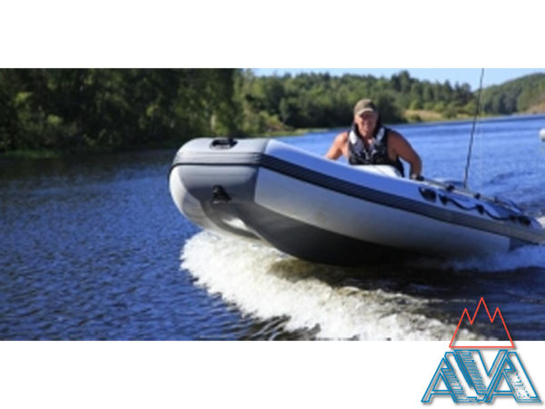 Лодка Касатка KS 335 + Мотор Marlin MP 9.9 AMHS купить недорого. Цена: 111000 руб.