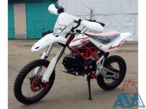 Кроссовый мотоцикл Kayot 125