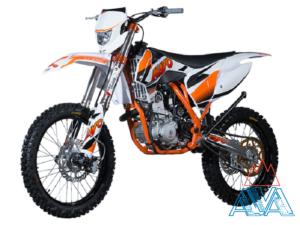 Мотоцикл KAYO K6-R 250MX кроссовый купить недорого.