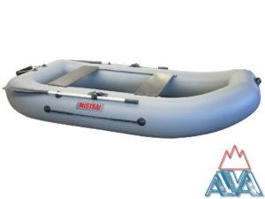 Надувная лодка Мистраль 280