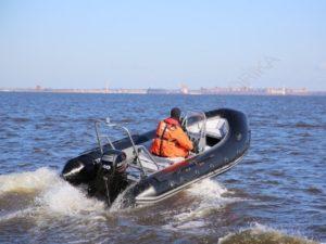 Лодки НАВИГАТОР RIB