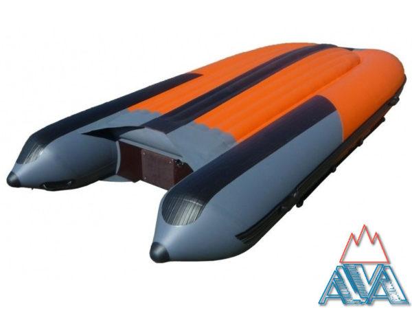 Надувные лодки ПВХ Навигатор 380 Турист НДНД
