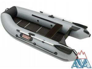 Надувные лодки пвх Смарт SM 270SL