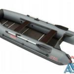 Надувные лодки пвх Смарт SMK 310LE