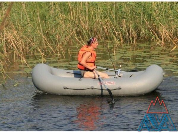 Надувные лодки пвх Соло 250
