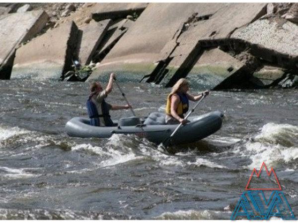 Надувные лодки пвх Соло 290