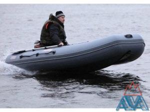 Надувная лодка пвх Сапсан SN340