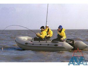 Надувная лодка пвх Сапсан SN380