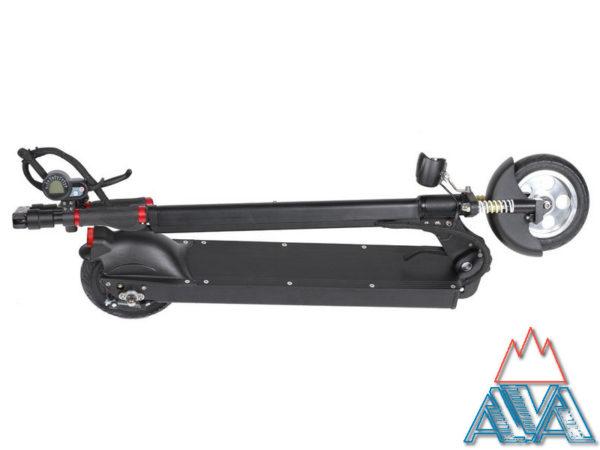 Электросамокат взрослый PatGear DL-350 SPORTPro литиевые аккум. Скидка 28%