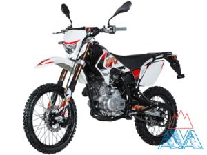 Кроссовый мотоцикл KAYO Т2 250MX купить недорого.