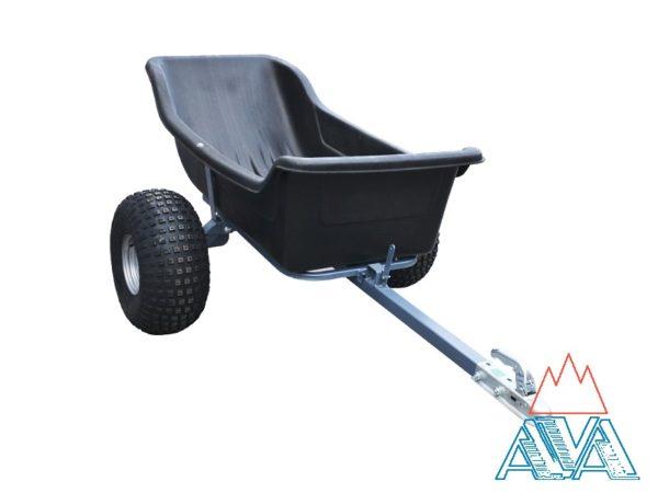 Прицепы ATV-PRO для мотобуксировщиков купить недорого.
