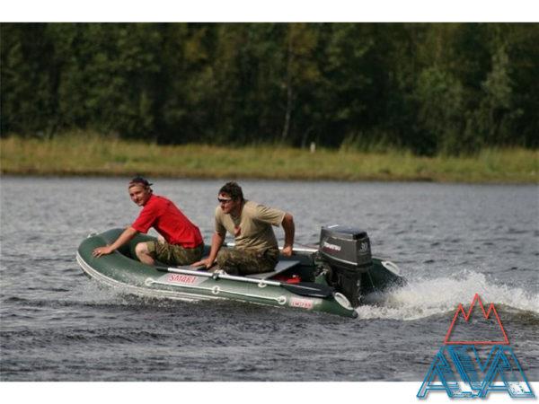 Надувные лодки пвх Смарт SMK 290SL