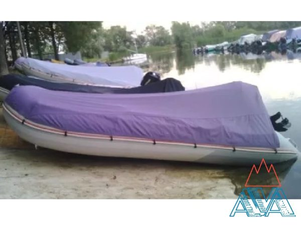 Тент стояночный для лодки ПВХ со склада и на заказ