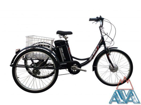 Электровелосипед Трехколесный Farmer 24'' 250W