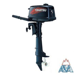 мотор TOHATSU 5.0