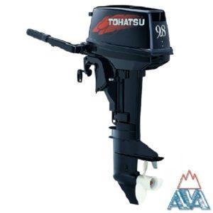 мотор TOHATSU 9.8