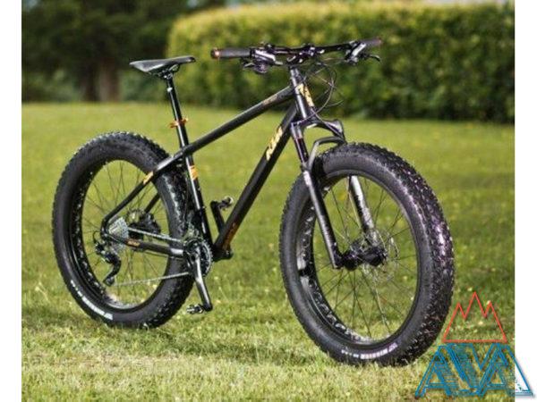 Фэтбайк (велосипед повышенной проходимости) GH-14702 со СКИДКОЙ 20% купить недорого.
