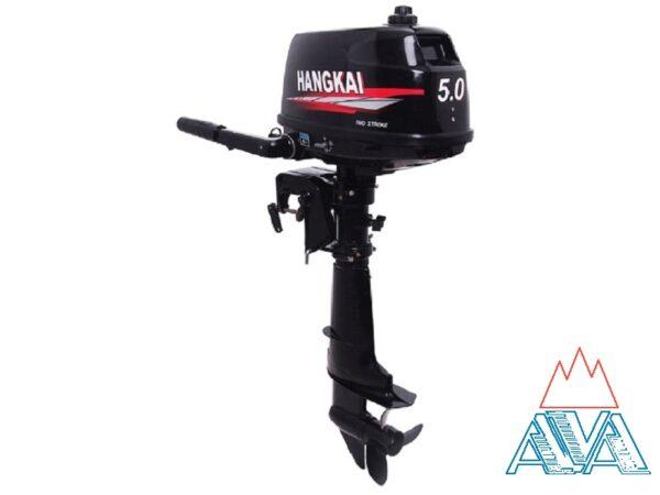 Лодочный мотор Hangkai 5.0HP купить недорого. СКИДКА!