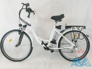 Электровелосипед IB-2 250W дамский