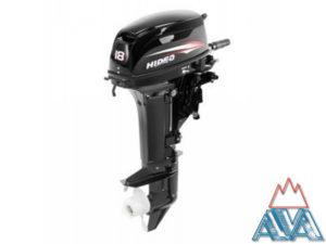Лодочный мотор HIDEA HD18FHS купить недорого. Цена: 83000 руб.