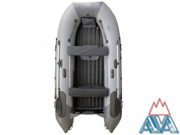 Надувные лодки ПВХ Навигатор 330 Турист НДНД купить недорого.