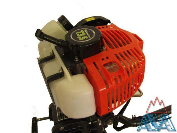 лодочный мотор GM 3.5HP
