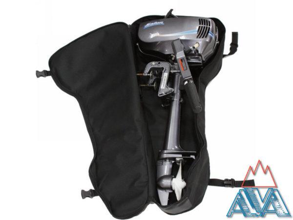 Чехлы для лодочных моторов 2 - 3,5 л.с. купить недорого.