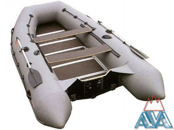 Надувная лодка пвх Антей AN 380