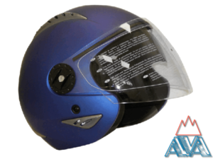 Открытый шлем Н720