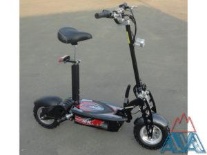 Электросамокат взрослый мотор-колесо UMC MK-800 со СКИДКОЙ 10%