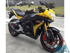 Мотоцикл CBR Panther 250сс