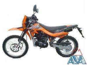 Кроссовый мотоцикл Barsik 200cc