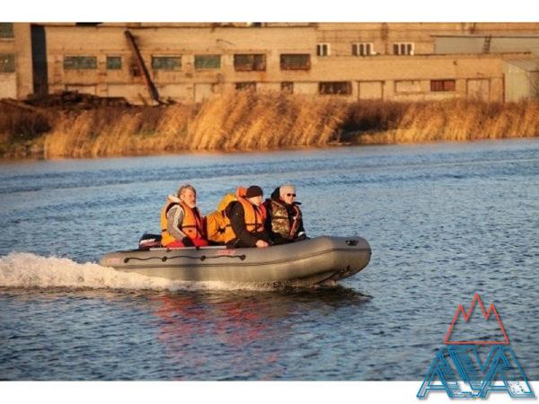 Надувные лодки пвх Викинг VN 380 PRO купить недорого.