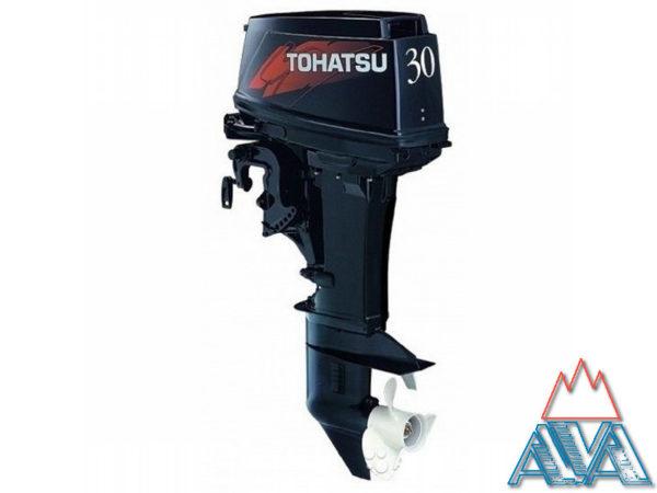 Лодочный мотор Tohatsu M30 H EPS Двухтактный купить недорого. Цена: 190500 руб.