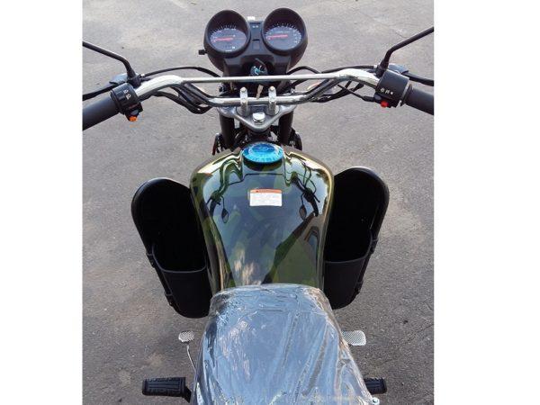 Мопед Alpha Ягуар Лесник NEW со Скидкой 17% купить недорого. Цена: 40500 руб.