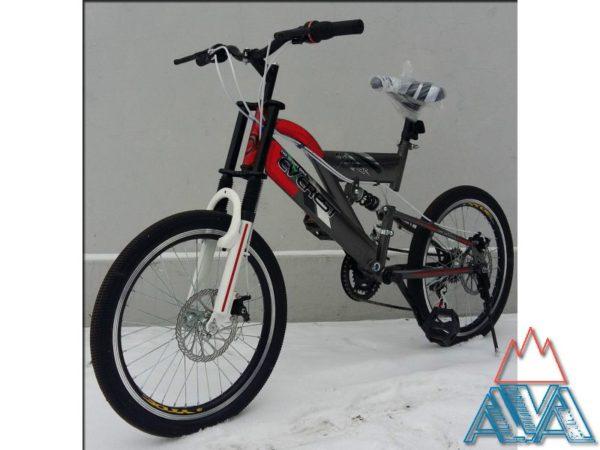 """В нашем магазине вы можете купить Велосипед Everest 20"""" СКИДКА 18% по отличной цене."""
