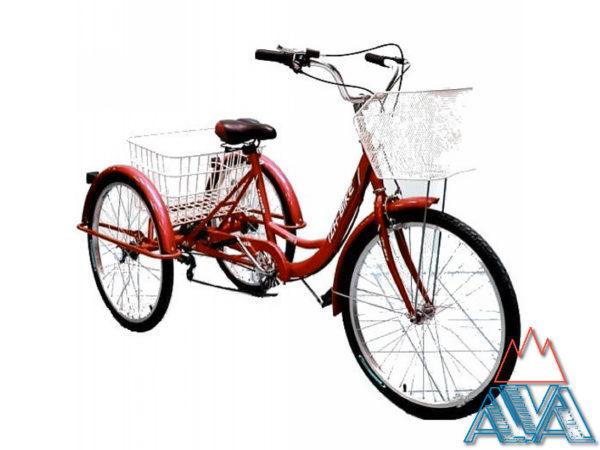 Велосипеды Farmer 3-х колесный купить недорого! Скидка!