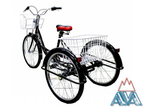 Велосипеды Farmer 3-х колесный купить недорого! Скидка