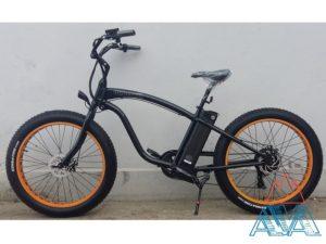 Электро-Фэтбайк 500W (велосипед повышенной проходимости) GH-32002 SЕ со СКИДКОЙ 30%!